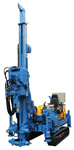 Vibro Driling Machine