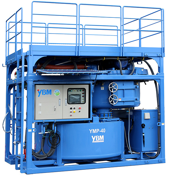 YMP-40